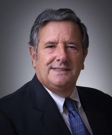 Donald J. DeGrazia, CPA, ABV, CFF