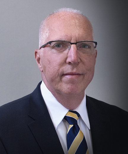 Ken Langston, CPA