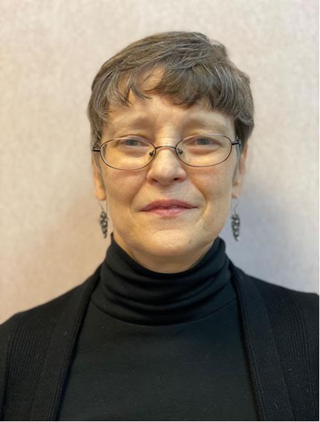 Veronica Tustin